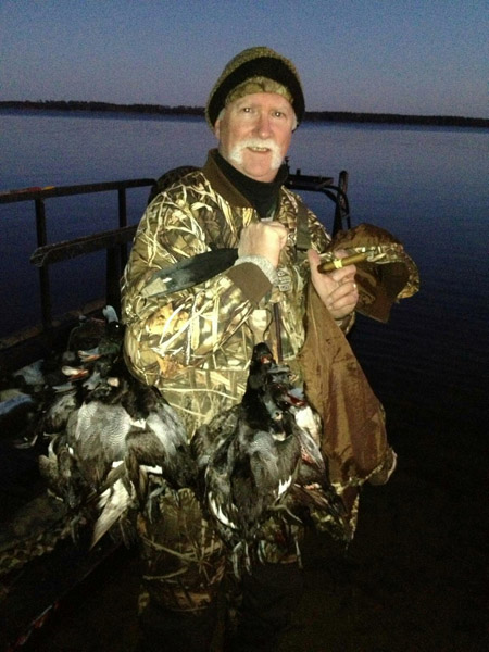 R H Jensen Game Calls Wilmington Nc Duck Calls